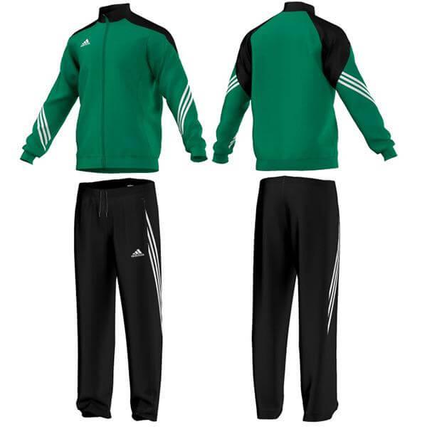 Ανδρική Αθλητική Φόρμα ADIDAS SERENO 14 PES F49714