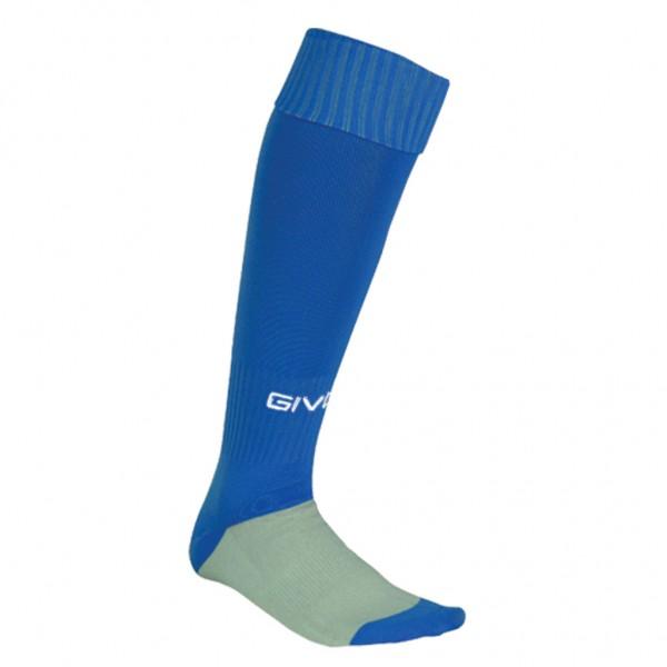 Αθλητικές Κάλτσες GIVOVA C001 -  AZZURRO