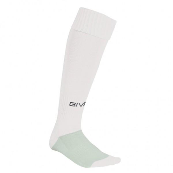 Αθλητικές Κάλτσες GIVOVA C001 - BIANCO