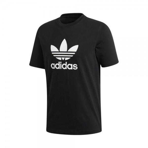 Ανδρικό Αθλητικό T-Shirt ADIDAS TREFOIL CW0709