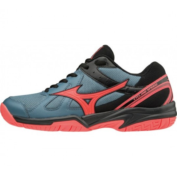 Γυναικείο Αθλητικό Παπούτσι Mizuno Cyclone Speed W V1GC178065