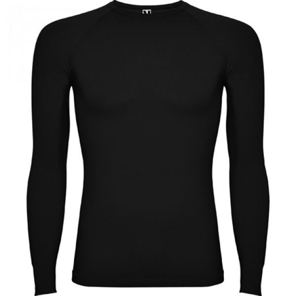 Κ1 Ισοθερμικό Μπλουζάκι Roly Prime CA0365 BLACK
