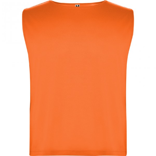 Κ1 Σαλιάρα Roly Ajax PT0414 FLUOR ORANGE