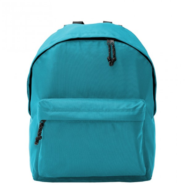 Roly Backpack Marabu BO7124 Τιρκουάζ