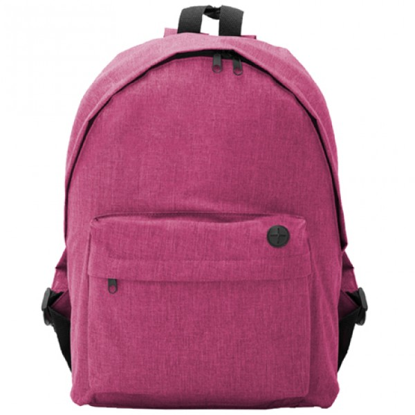 Roly Backpack Teros BO7145 Heather Rosette