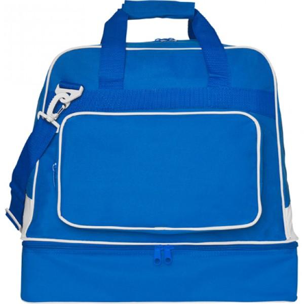 Αθλητικός Σάκος Roly Striker BO7111 Royal Blue