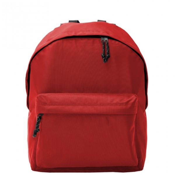 Roly Backpack Marabu BO7124 Κόκκινο