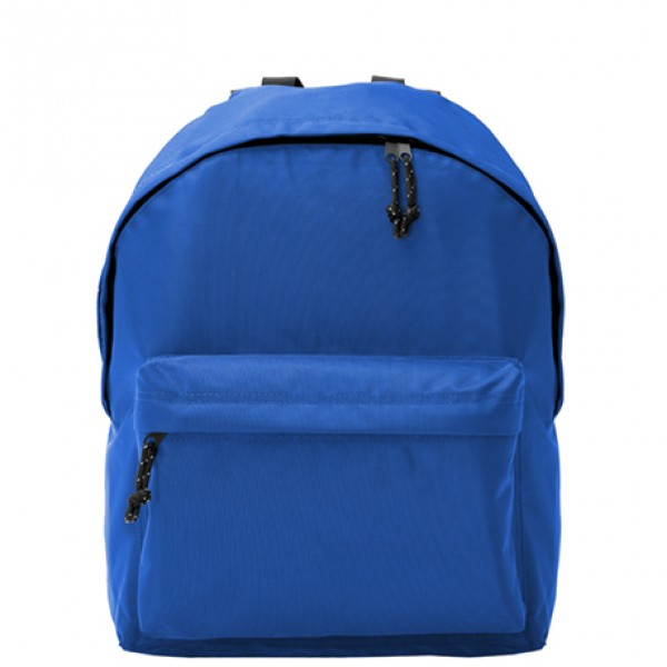 Roly Backpack Marabu BO7124 Μπλε Ρουά