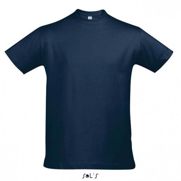 Ανδρικό Μπλουζάκι SOLS REGENT - REGENT-NAVY