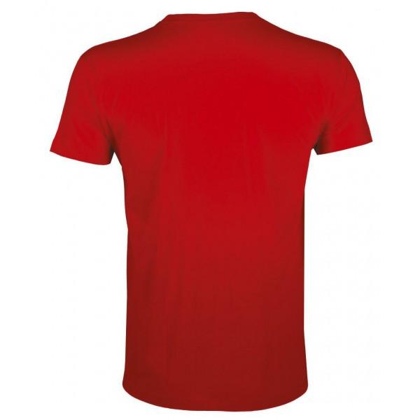 Ανδρικό Μπλουζάκι SOLS REGENT - REGENT-RED