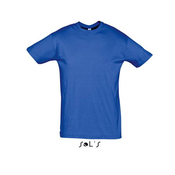 Ανδρικό Μπλουζάκι SOLS REGENT - REGENT-ROYAL