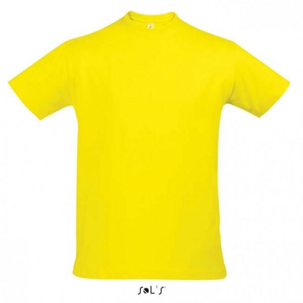 Ανδρικό Μπλουζάκι SOLS REGENT - REGENT-YEL