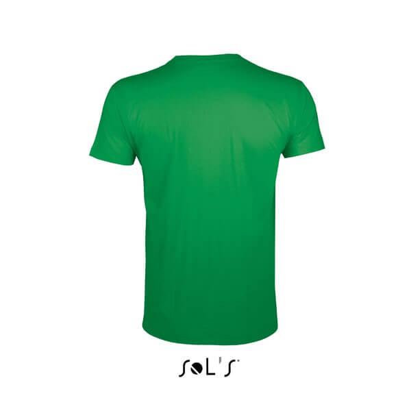Ανδρικό Μπλουζάκι SOLS REGENT - REGENT-GREEN