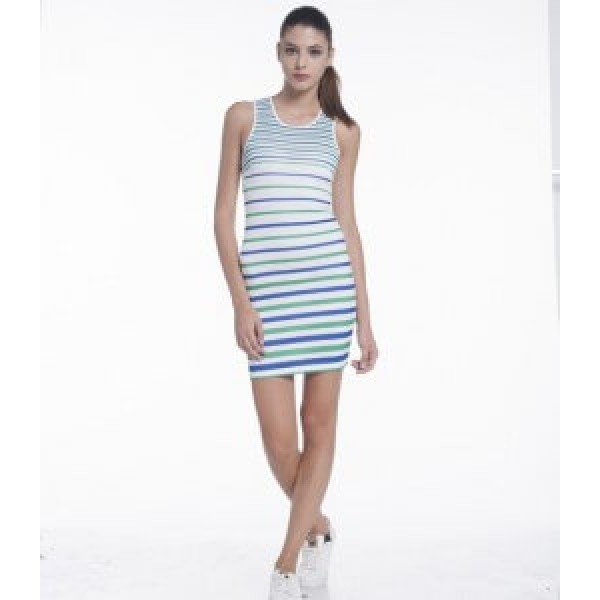 Γυναικείο Φόρεμα SILVIAN HEACH LINE SH DRESS AMPOLLINI PACK OF 8 PCS 161SHBA0RNP16094VE00