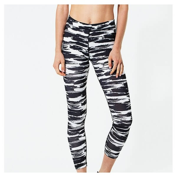 Γυναικείο Κολάν GSA Up & Fit Performance Leggings 882659-7